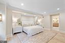 Ample Yet Cozy Sleeping Area - 3315 HIGHLAND PL NW, WASHINGTON
