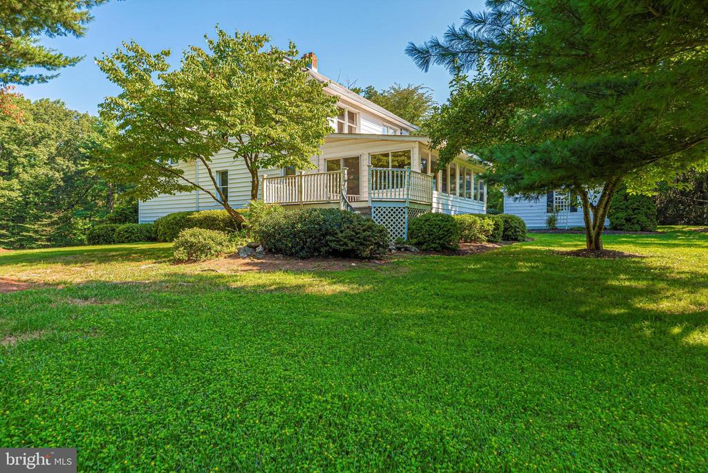 - 19121 WINDSOR FOREST RD, MOUNT AIRY