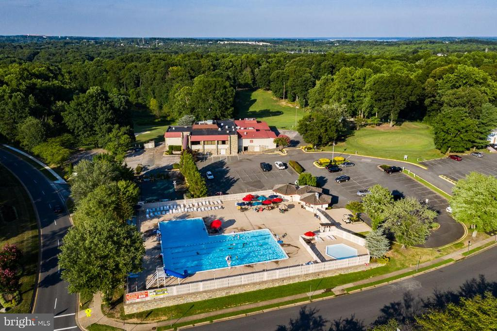 Montclair Country Club - 15697 THISTLE CT, DUMFRIES