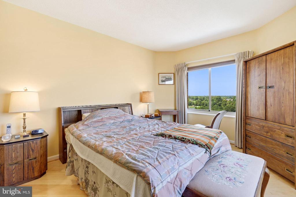 Primary Bedroom - 2151 JAMIESON AVE #2109, ALEXANDRIA