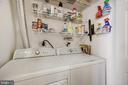 Washer/Dryer - 2151 JAMIESON AVE #2109, ALEXANDRIA