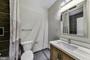 Bathroom #7 (ensuite) - 3104 SLEEPY HOLLOW RD, FALLS CHURCH