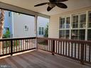 Tremendous Covered Deck - entertain and LIVE here - 25452 CROSSFIELD, CHANTILLY