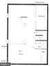 Approximate Basement Floor-plan - 25452 CROSSFIELD, CHANTILLY