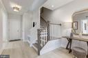Foyer - 1470 MEADOWLARK GLEN RD, DUMFRIES