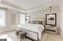 Primary Bedroom - 1470 MEADOWLARK GLEN RD, DUMFRIES