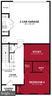 First Level Floor Plan - 1470 MEADOWLARK GLEN RD, DUMFRIES
