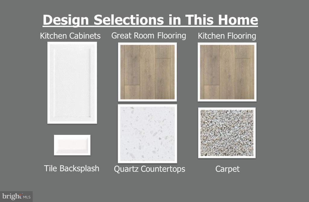 Design Selections - 1470 MEADOWLARK GLEN RD, DUMFRIES