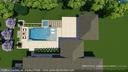 Conceptual Pool Design - 22436 MADISON HILL PL, LEESBURG