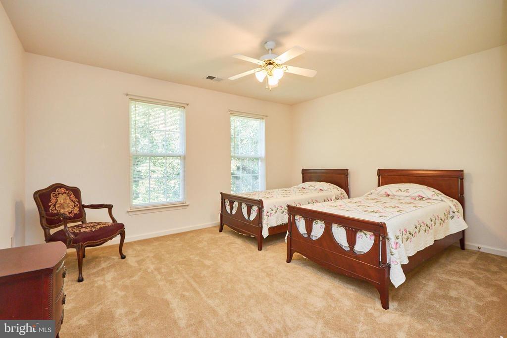 Bedroom 3 - 619 BRECKENRIDGE WAY, SHENANDOAH JUNCTION