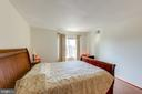 Primary Bedroom - 8340 GREENSBORO #903, MCLEAN