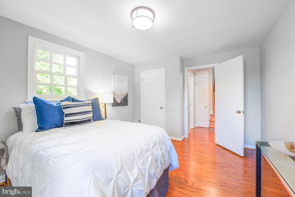 Fourth bedroom - 2305 WINDSOR RD, ALEXANDRIA