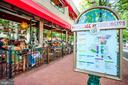 Shops and Restaurants! - 2621 S WALTER REED DR #D, ARLINGTON
