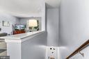 Foyer - 2621 S WALTER REED DR #D, ARLINGTON