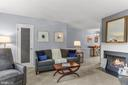 Living Room 3 - 2621 S WALTER REED DR #D, ARLINGTON