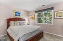 Primary Bedroom - 2621 S WALTER REED DR #D, ARLINGTON
