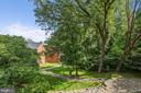 Backs to Green Space - 2621 S WALTER REED DR #D, ARLINGTON