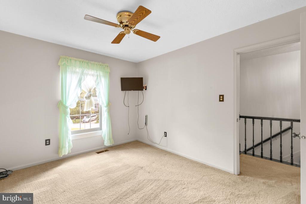 Alternate View of Bedroom #2 - 3000 BEETHOVEN WAY, SILVER SPRING