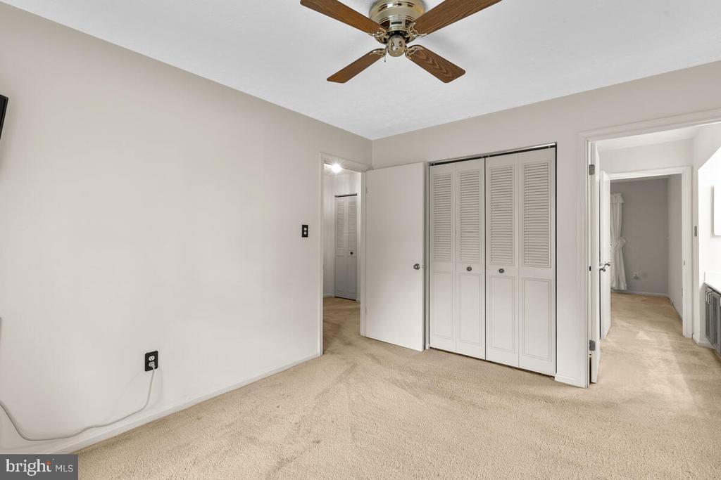 Bedroom #2 - 3000 BEETHOVEN WAY, SILVER SPRING