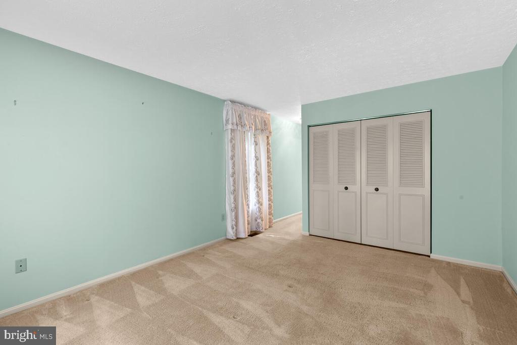 Primary Bedroom on Main Level - 3000 BEETHOVEN WAY, SILVER SPRING