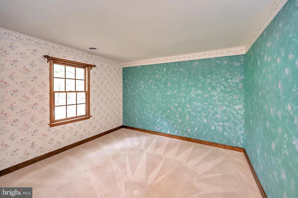 Bedroom 2 - 9704 PAMELA CT, SPOTSYLVANIA