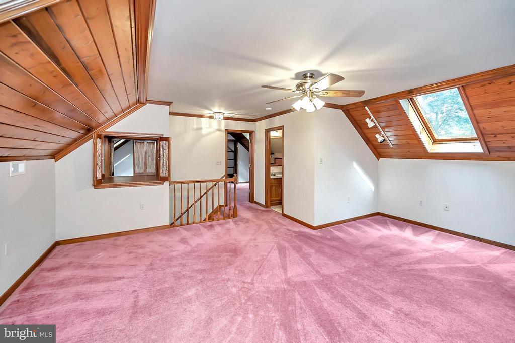 3rd Floor Sitting Room - 9704 PAMELA CT, SPOTSYLVANIA