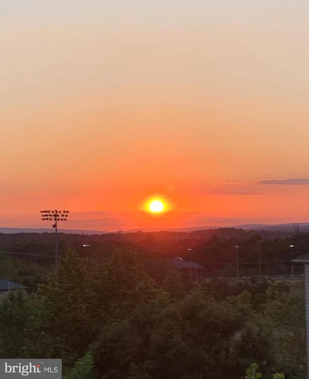 Enjoy Amazing Sunset Views from the Balcony - 42660 NEW DAWN TER, BRAMBLETON