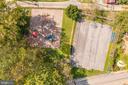 Playground across the street - 331 HIGH ST, SHEPHERDSTOWN