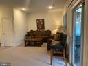 Finished Recreation Room - 9875 BUCHANAN LOOP, MANASSAS