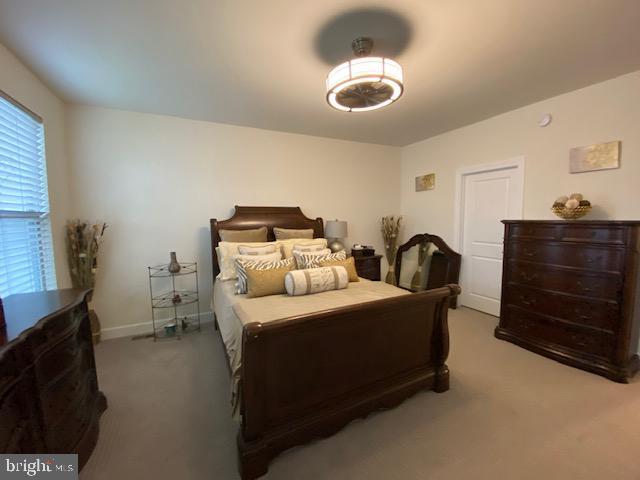 Primary Bedroom - 9875 BUCHANAN LOOP, MANASSAS