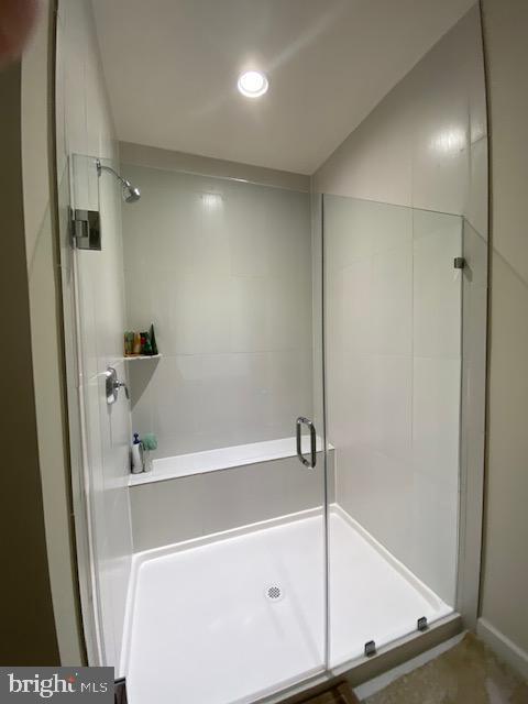 Owner's Bath - 9875 BUCHANAN LOOP, MANASSAS