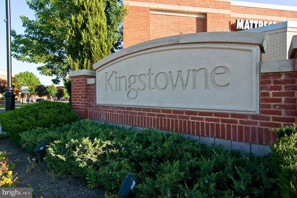 Kingstowne - 6512 TRASK TER, ALEXANDRIA