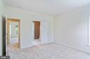 Bedroom #2 with Buddy Bath - 22554 FOREST RUN DR, ASHBURN