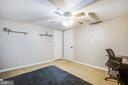 Great sized room - 12400 TOLL HOUSE RD, SPOTSYLVANIA