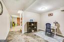 Great office area - 12400 TOLL HOUSE RD, SPOTSYLVANIA