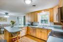 Plenty of cabinet space - 12400 TOLL HOUSE RD, SPOTSYLVANIA