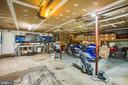Plenty of room for projects - 12400 TOLL HOUSE RD, SPOTSYLVANIA