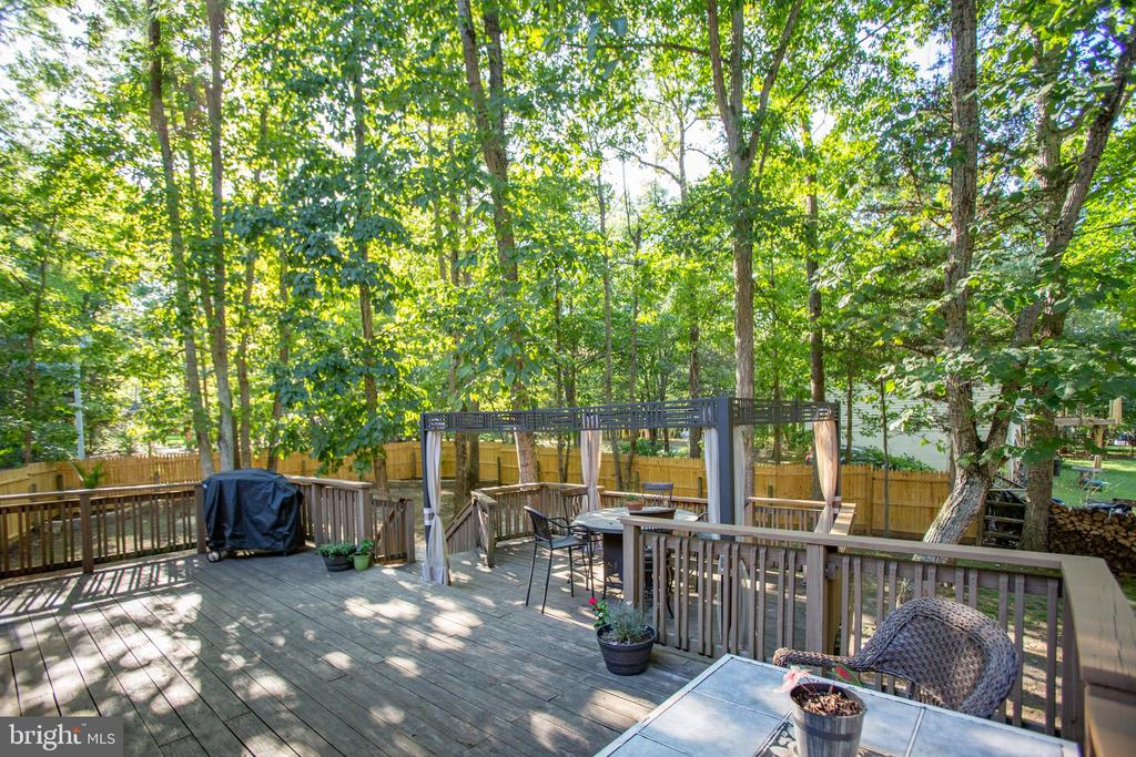 Relax in nature - 12400 TOLL HOUSE RD, SPOTSYLVANIA