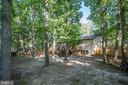 Trees for shade - 12400 TOLL HOUSE RD, SPOTSYLVANIA