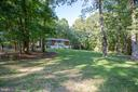 Look at this amazing front yard - 12400 TOLL HOUSE RD, SPOTSYLVANIA