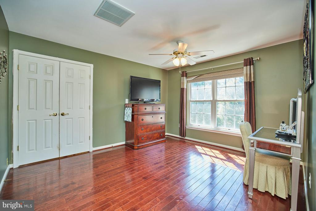 Primary Bedroom Sitting Room - 9032 PADDINGTON CT, BRISTOW