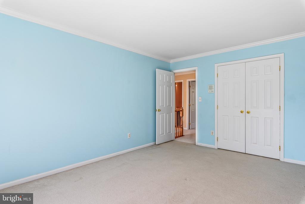 Bedroom #3 - 46490 CEDARHURST DR, STERLING
