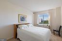 2nd bedroom - 19375 CYPRESS RIDGE TER #711, LEESBURG