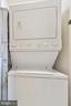 The laundry room - 19375 CYPRESS RIDGE TER #711, LEESBURG