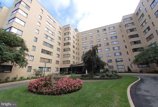 3701 CONNECTICUT AVE NW #808