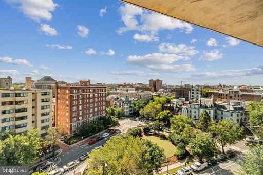 1816 NEW HAMPSHIRE AVE NW #1008