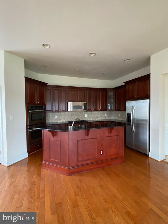 Kitchen, Gas Stove, Granite Counters - 43513 STARGELL TER, LEESBURG