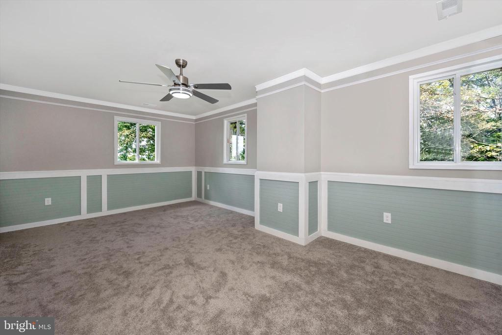 Ceiling Fan In Every Bedroom! - 6121 QUINN RD, FREDERICK