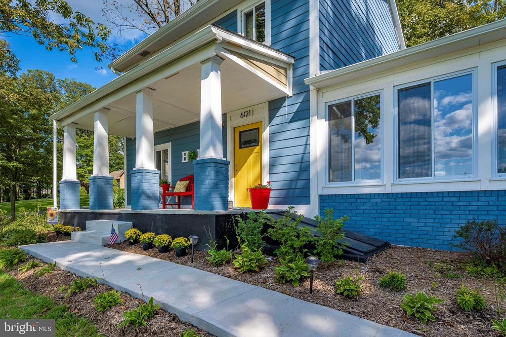 (Almost) New Construction! - 6121 QUINN RD, FREDERICK