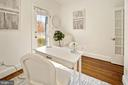 Perfect for guests or home office. - 321 F ST NE, WASHINGTON
